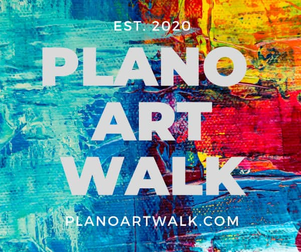 Plano Art Walk